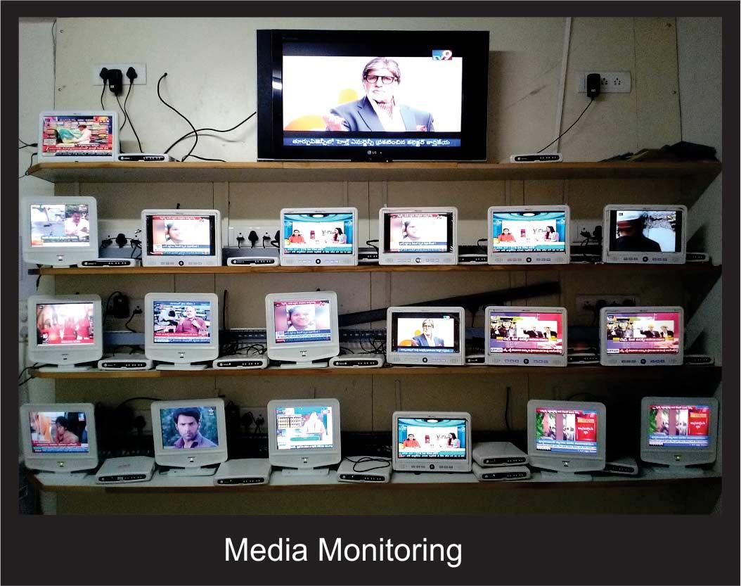 Media Monitoring