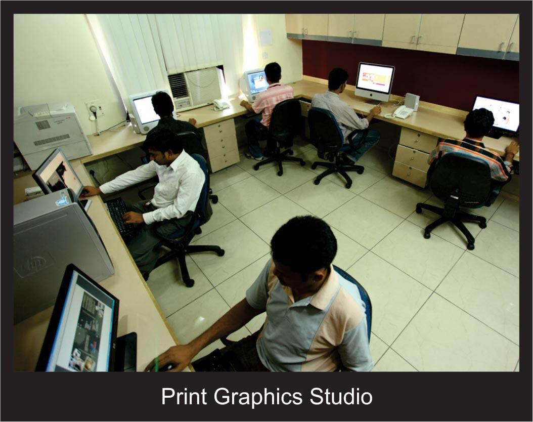 Print Graphic Studio