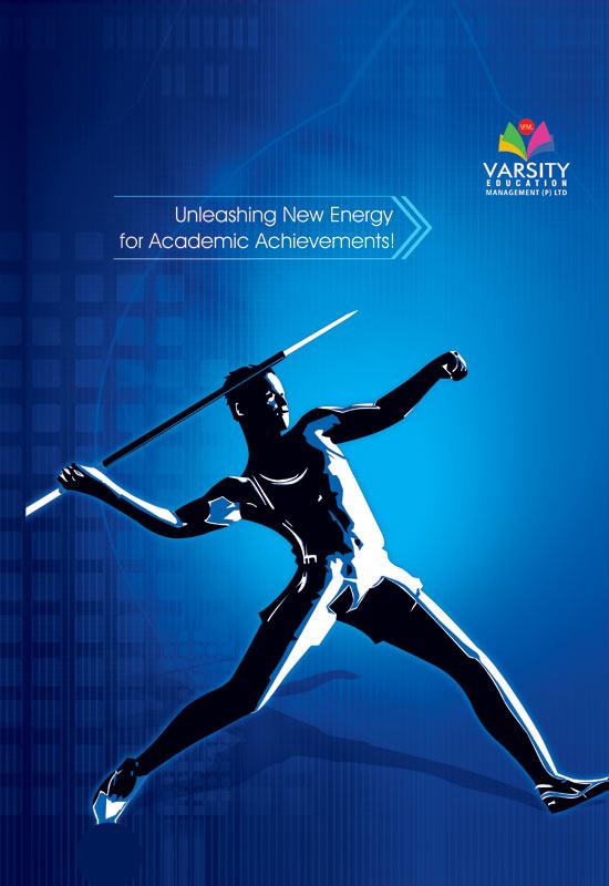 Varsity Final Folder Cover